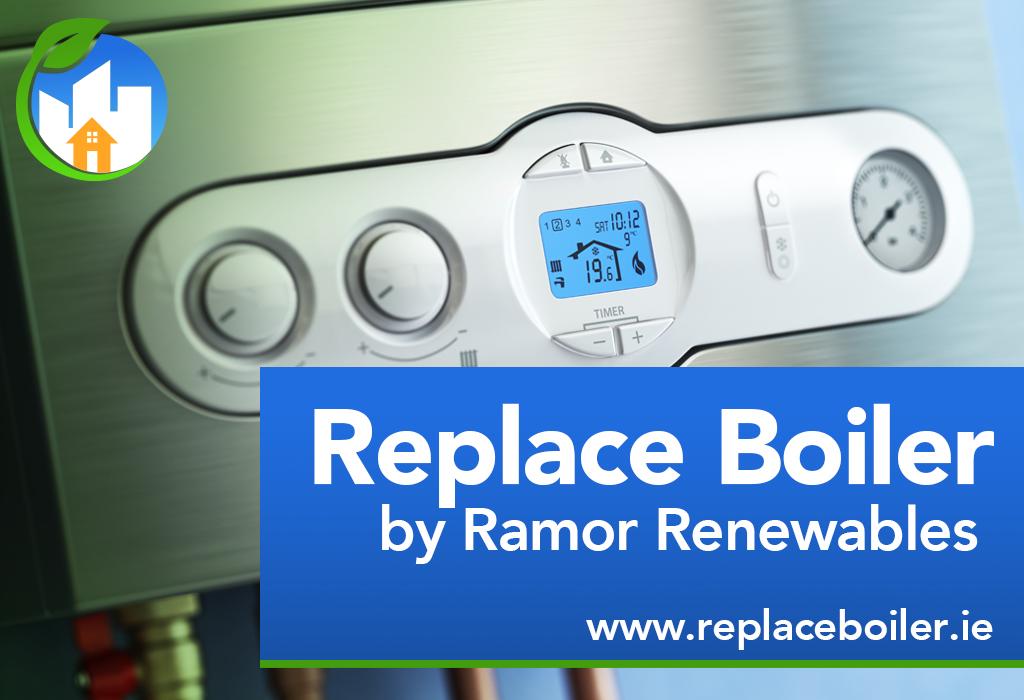 Replaceboiler by ramor renewables