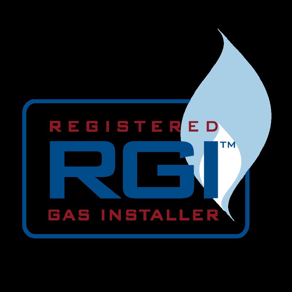 registered rgi gas installer