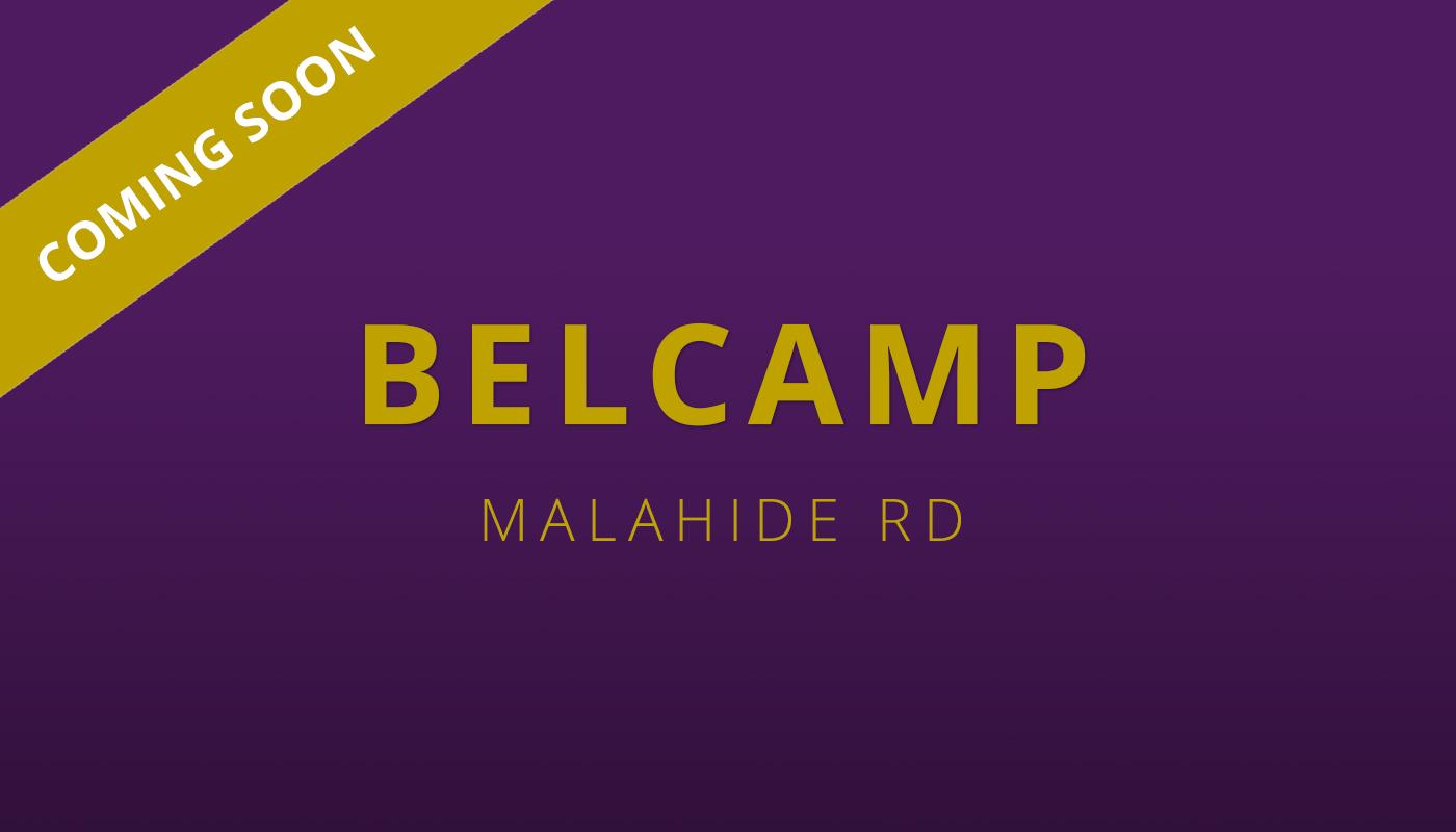 Belcamp, Malahide Rd