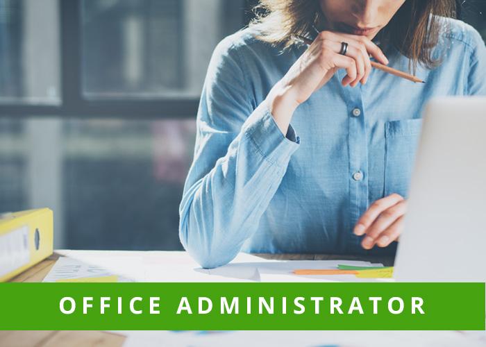 Office Administrator Job