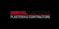 derchil plastering